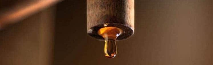 Nước mắm đạt chuẩn bộ y tế